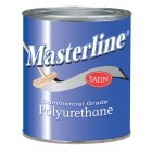 Masterline - Oil Based Polyurethane Semi-Gloss (Quart)