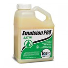 Basic Coatings - Emulsion Pro - Satin 1-gal